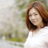 笑顔の女性5