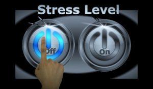 ストレス スイッチ